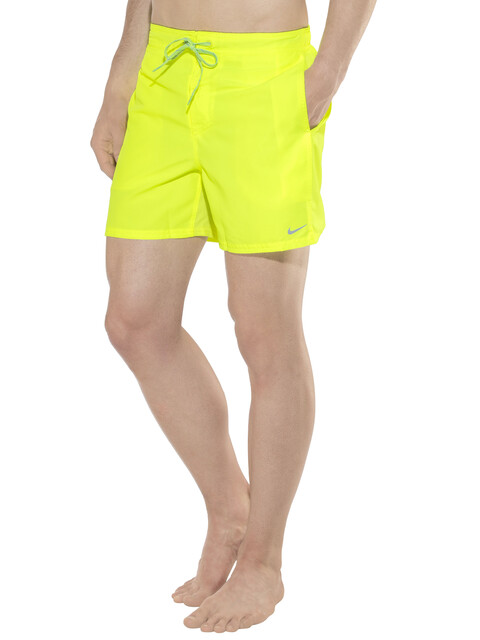 "Nike Swim Core 5.5"" E-Board Shorts Men Volt"